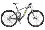 BMC Speedfox Bikes