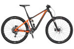 BMC Trailfox Bikes