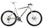 Bianchi Methanol Bikes