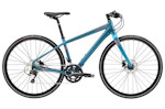 Cannondale Quick Disc Bikes