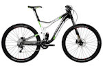 Cannondale Trigger Bikes