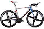 Cube Aerium Bikes