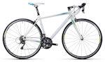 Cube Axial Bikes
