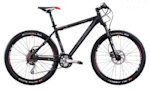 Cube LTD Bikes