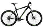 Fuji Hardtail Mountain Bikes