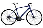 Fuji Hybrid Bikes
