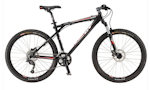 GT Zaskar Bikes