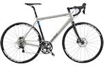 Genesis Equilibrium Disc Bikes