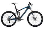Ghost AMR ASX Bikes