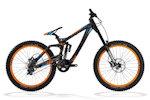 Ghost DH Bikes