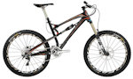 Lapierre Spicy Mountain Bike