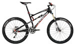 Lapierre Zesty Mountain Bike