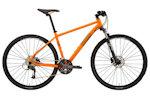 Pinnacle Hybrid Bikes