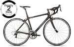 Planet X Carbon Road Bikes