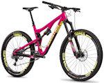Santa Cruz Bronson Bikes