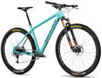 Santa Cruz Highball Bikes