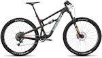 Santa Cruz Fast Trail Bikes