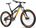 Santa Cruz Nomad Bikes