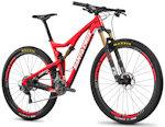 Santa Cruz Tallboy Bikes