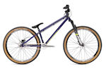 Saracen CR Bikes