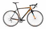 Saracen Tenet Bikes