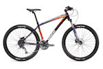 Saracen Tufftrax Bikes