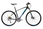Saracen Urban Hybrid Bikes