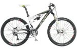 Scott Contessa Spark Bike
