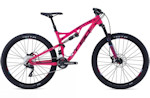 Whyte Full Suspension Bikes
