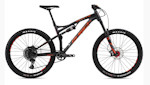 Whyte G160 Bikes