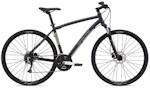 Whyte Hybrid Bikes