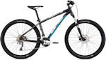 Whyte Sports Hardtail Bikes
