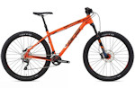 Whyte Trail Hardtail Bikes