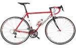 Wilier Lavaredo Bikes